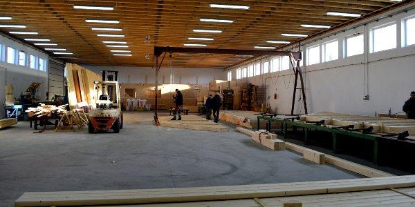 Budowa ITS Poznań