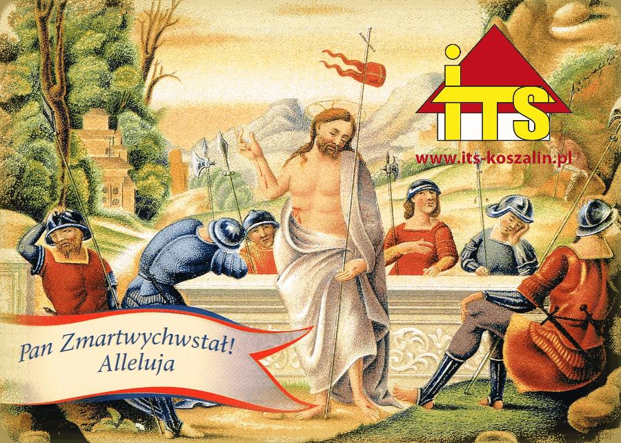 Wielkanoc ITS